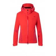 KJUS Laina Jacket fiery red 40