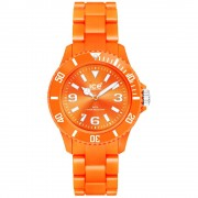 Ice Watch-Classic Solid-Orange