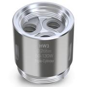 Eleaf Ello Mini HW3 троен цилиндър изпарителна глава 0.2 ома