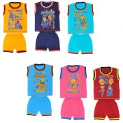 KIDS TSHIRT PACK OF 6
