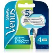 Gillette Venus Extra Smooth rezerva Lama 4 buc