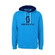 Mikina SCOTT 50 CASUAL vibrant blue 50/52 -L