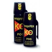 Spray Pfeffer KO Fog dispersant 50 ml
