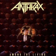 Anthrax - Among the Living (0602527162676) (1 CD + 1 DVD)
