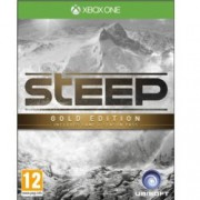 Steep Gold Edition, за Xbox One