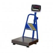 Cantar platforma Partner FIVE/FIVE-R 300/500 kg, cu protectie, dimensiune platan 80x70 cm