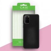 Case FortyFour No.100 Samsung Galaxy S20+ Svart