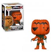 Funko Pop! Vinyl Figurine Pop! Power Rangers Pumpkin Rapper EXC
