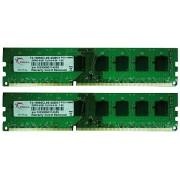 F310600CL9D8GBNT - 8 GB DDR3 1333 CL9 G.Skill 2er Kit