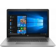 "Laptop HP ProBook 470 G7 (Procesor Intel® Core™ i7-10510U (8M Cache, up to 4.90 GHz), Comet Lake, 17.3"" FHD, 8GB, 512GB SSD, AMD Radeon 530 @2GB, Win10 Pro, Argintiu)"