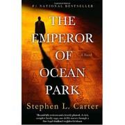 The Emperor of Ocean Park, Paperback