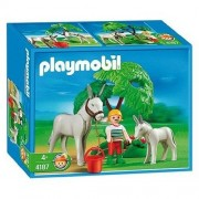 Playmobil Donkey Foal with