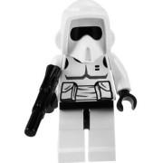 Scout Trooper - Lego Star Wars Minifigure