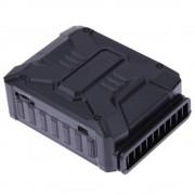 Promotie USB Cooler Mini Stofzuiger USB Air Extraheren Uitlaat Koelventilator CPU Koeler voor Notebook Laptop PC ALLOYSEED