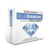 XXL powering blue diamond 4db