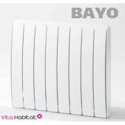 LVI Radiateur LVI - BAYO - 1250W - Fluide - Horizontal - 3635122