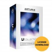 Arturia V-Collection V 5.0 License Code