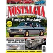 Tidningen Nostalgia 4 nummer