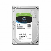 "Seagate SkyHawk HDD 1TB SATA III 64MB 6.0Gb/s 7200rpm 64MB Internal 3.5"" - ST1000VX005"