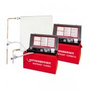 "Unitate pentru inghetare conducte ROFROST TURBO 1.1/4"""
