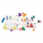Cuburi interconectabile - Set de activitati matematica
