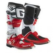 Gaerne BOOTS SG 12 RED BLACK Red