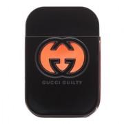 Gucci Guilty Black Pour Femme Eau de Toilette da donna 75 ml