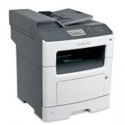 Printer, Lexmark MX417de, Laser, ADF, Duplex, Lan (35SC746)