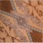 Gresie Kent caramel 33x33cm Regata