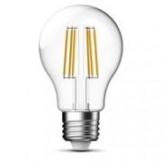 Gp Batteries Lampadina LED E27 Bianco Caldo 6W Filamento Classe A++