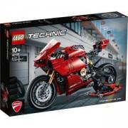 Конструктор Лего Техник - Ducati Panigale V4 R - LEGO Technic, 42107