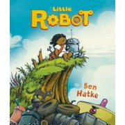Little Robot, Hardcover