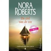 Chesapeake Bay Saga: De ziel van de zee - Nora Roberts