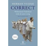Atlas Contact Correct - Herman Vuijsje - ebook