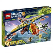 Lego 72005 Nexo Knights X-Bow of Aaron
