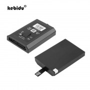 Kebidu120 GB HDD Interne Hard Drive Disk Kit Voor Xbox 360 Slim Interne Console Game Microsoft