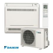 Инверторен климатик Daikin Professional FVXS35F / RXS35L3 - подово тяло