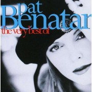 Pat Benatar - Very Best of (0724382840824) (1 CD)