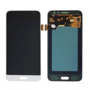 iPartsBuy for Samsung Galaxy J3 (2016) / J320 LCD Display + Touch Screen Digitizer Assembly(White)