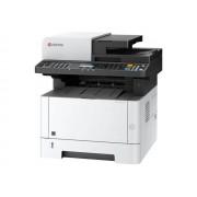 Kyocera ECOSYS M2040dn - Multifunctionele printer - Z/W - laser - Legal (216 x 356 mm) (origineel) - A4/Legal (doorsnede) - maximaal 40 ppm (printend)