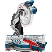 Циркуляр за рязане, чрез потапяне BOSCH GCM 12 JL Professional, 2000W,