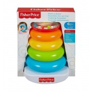 Piramide Balanceante Fisher Price - Mattel