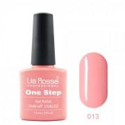 Oja semipermanenta OneStep Lila Rossa Professional 7.3ml OLROS013