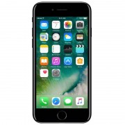 Apple iPhone 7 128GB Preto Brilhante