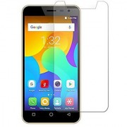Micromax Bolt Supreme 4 Q352 Screen Guard Unbreakable Screen Protector Flexible Glass/Trink/Tempered/Screen Protector