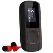 MP3 Плейър Energy Sistem Clip Bluetooth, Коралов, 426492