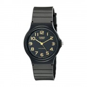 Casio Reloj Casio Mq-24-1b2ldf Para Caballero-Negro Casio MQ-24-1B2LDF
