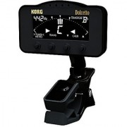 Korg AW3M Dolcetto Clip-On Tuner/Metronome for Orchestral Instruments
