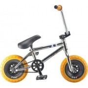 Rocker Mini BMX Bike Rocker 3+ Bane Freecoaster