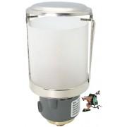 Totai 200 Watt- 100 CP Lamp